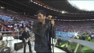 Enrique Iglesias-Can you hear me(live euro 2008)