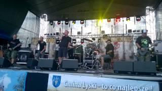 RiseuP -  Ósemeczka live