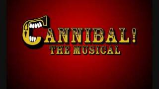 TREY PARKER CANNIBAL! THE MUSICAL - LIVE ON STAGE JULY 2010 - SOUTH PARK 200