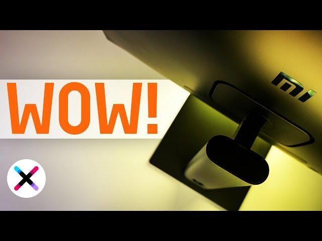 MONITOR PETARDA 🧡 | Test, recenzja Xiaomi Mi 2K Gaming Monitor: 27 cali, 1440P i 165Hz