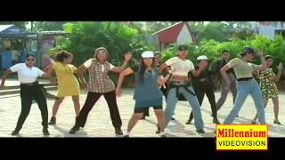 Masam Thaimasamay | Ee Mazha Then Mazha | Malayalam Film Song