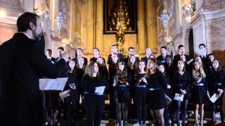Concerto de Natal 2015 - Menino Dormindo