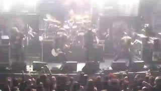 Entombed AD - Revel in Flesh - Live in Paris - La Cigale - 09.02.16