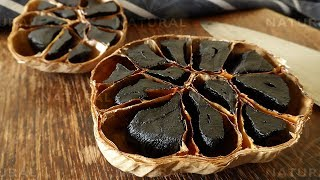 What Is Black Garlic and Why Is It So Good For You?