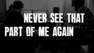 """Gone By Sunset - """"Save Me (Dying For Something To Live For)"""" Official Lyric Video"""