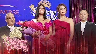 Meet your Special Award Winners | Part 3 | Binibining Pilipinas 2019 (With Eng Subs)