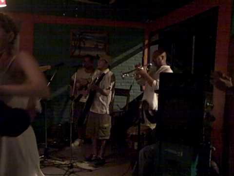 Thursday Night in San Juan Del Sur