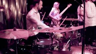 Snarky Puppy - What about me? Cover