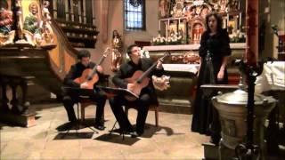 Georges Bizet - Habanera / Siempre Nuevo feat B. Polášková