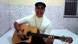 Que Mal Te Fiz Eu - (cover) - Guilherme Augusto