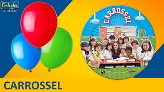 Festcolor - Carrossel