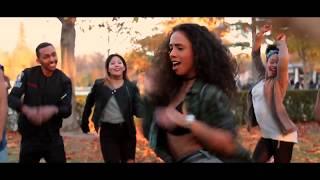 Jennifer Lopez - Amor, Amor, Amor ft Wisin | Coreografia: Manuela Del Orbe