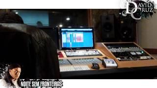 David Cruz 'Noite Sem Fronteiras' | Album release 2-10-13