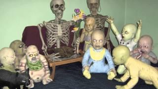 The Adventures of the Zomboney Family