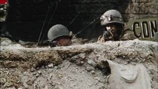 SAVING PRIVATE RYAN   Ending   PART 1 5  HD