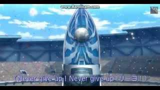 ดูInazuma eleven go galaxy ทุกตอน ซับไทย-อังกฤษ