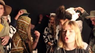 Hip Hop Safari