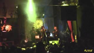 Karrua, Jr Lucio - Rafiki - Live @ Onirica, Parma 29-1-11