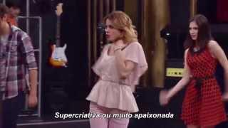Violetta 3 - Supercreativa [Legendado em Português]