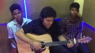 Lucas Roque & Gabriel e Liel Tampinha