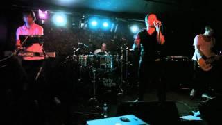 Dirty Vegas - Electric Love (Live) Tucson, AZ - PLUSH