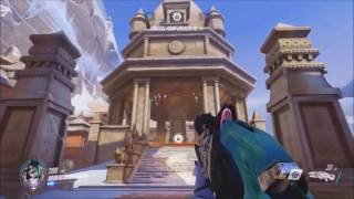 Widowmaker Montage On Masters!