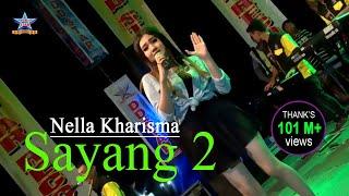 Nella Kharisma - Sayang 2 [OFFICIAL] width=
