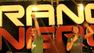 First state - Trance energy 2009
