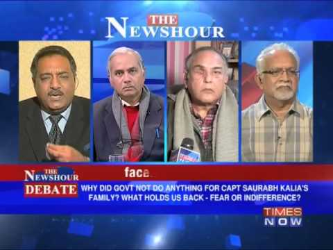 The Newshour Debate: What's holding India back? (Part 4 of 4)