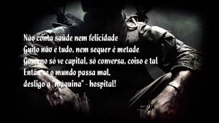 ProfJam - Matança (Letra)(HD)