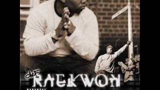 Raekwon - Live From New York (instrumental)