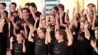 Aleluia (Hallelujah) - Corais de Espumoso, Tapera e Victor Graeff