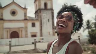 Lucia de Carvalho, Sem fronteiras - feat Irina Vasconcelos, Lazzo Matumbi & Alexey Martinez