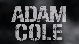 ADAM COLE - NJPW THEME 2017 - BULLET CLUB