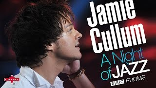 Jamie Cullum - BBC Proms - A Night of Jazz - Royal Albert Hall, London