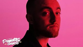 Mac Miller - Guidelines (prod. Thelonious Martin)