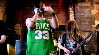 "F3tch - ""I.N.V.U"" (2013) music video"