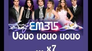 Y Te Quiero Más EME15 Letra y Audio