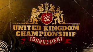 Previa del torneo de la WWE en el Reino Unido