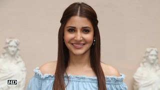 Anushka Sharma is keen to work in Hollywood width=
