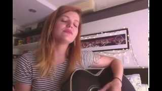 Sam Smith - Latch (cover)