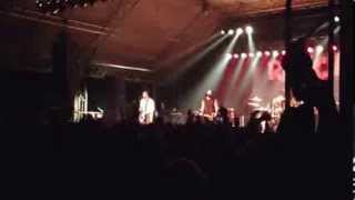 Rancid | Red Hot Moon (Live at Tonhalle Munich 2012)