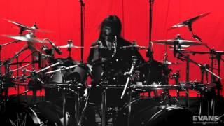 Evans: Jay Weinberg   Set the Tone (Performance)