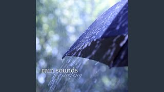 Meditation Music with Gentle Rain Sounds