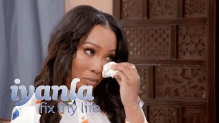 A Woman's Silent Tears Over Being Raped at Age 5 in Foster Care   Iyanla: Fix My Life   OWN