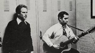 Simon And Garfunkel   A Most Peculiar Man Sub Esp   Ingles