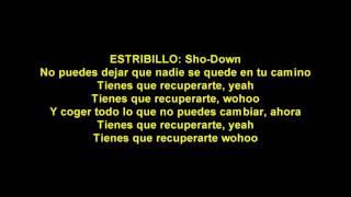 G-Eazy - Get Back Up español