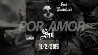 Soul Providers - Por Amor (AUDIO)