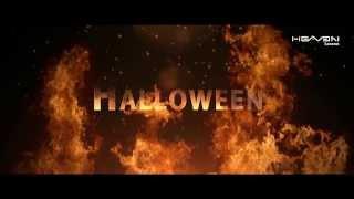 Halloween 2013 Heaven Leszno