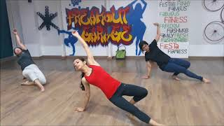 Naina - Dangal | Contemporary Classes | The Freakout Garage